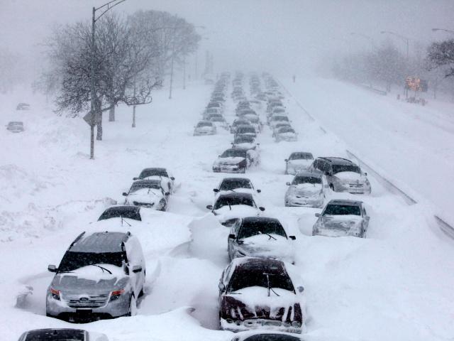 В Свердловской области пока не планируют перекрывать дороги