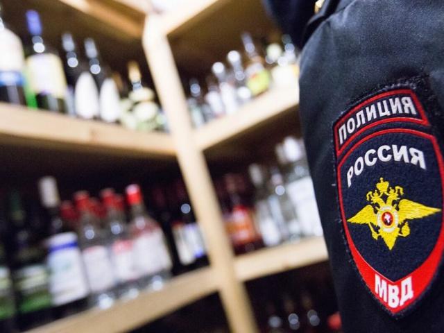 На Урале вдвое выросла нелегальная торговля алкоголем