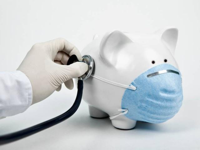 Свердловчан начали тестировать на свиной грипп