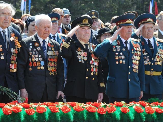 Ветераны ВОВ в России получат к 9 Мая выплату в 17 раз меньше, чем в Казахстане