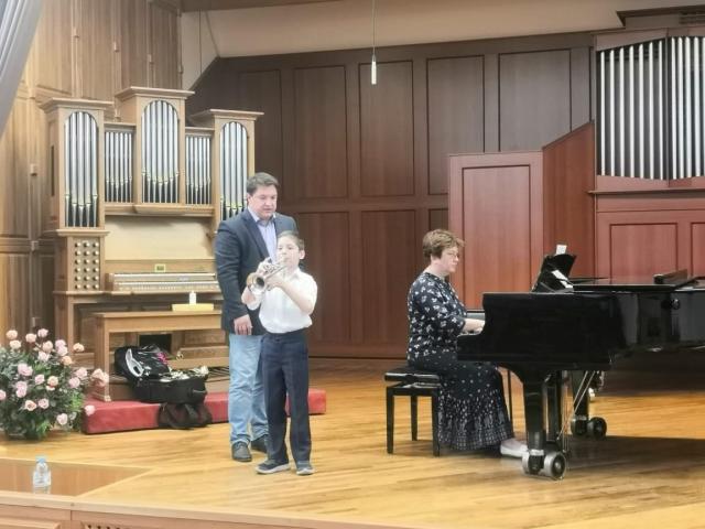 Детский симфонический оркестр атомных городов зазвучит в Новоуральске осенью 2021 года