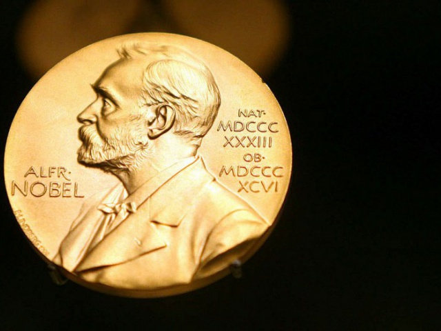 Объявление лауреата Нобелевской премии по физиологии и медицине