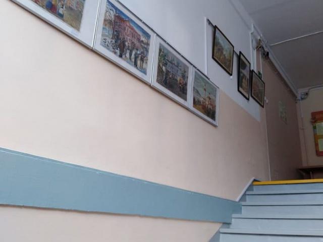 «Образы Уральской Старины»